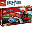 【取寄品】レゴハリーポッター ホグワーツ特急 4841 [HarryPotter・知育玩具・レゴブロック(LEGO)]【T】楽天HC【e-netshop】【P10】