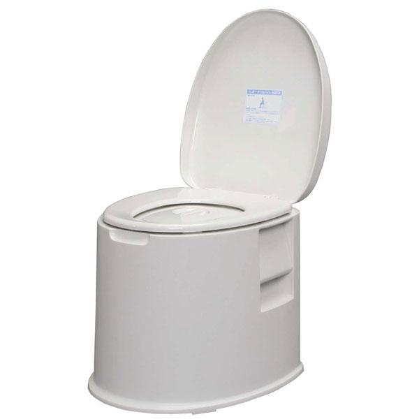 【送料無料】ポータブルトイレ TP-420V【アイリスオーヤマ】【RCP】