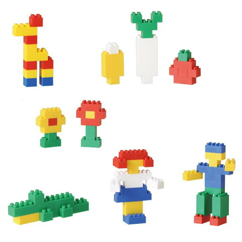 【10月中旬発売】ダイヤブロック DBB-05 BASIC 50 ブロック おもちゃ 玩具 diablock 男の子 プレゼント ベーシック 基本 キッズ ブロックdiablock ブロックベーシック diablockブロック ベーシックブロック diablockおもちゃ カワダ 【TC】