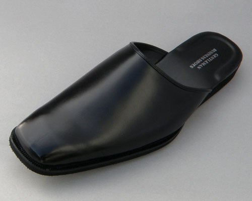 Real leather business sandals 3101BK of business shoes specifications