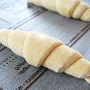 バタークロワッサン 冷凍生地 欧州産発酵バター使用 60g×...