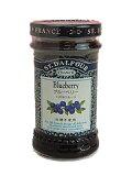 蓝莓果酱ST.DALFOUR 170 × 6[ST.DALFOUR ブルーベリージャム 170g×6]