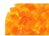 うめはら オレンジカット 5mm A 1kg オレンジピール オレンジ ピール <お菓子・パン材料 フルーツ>