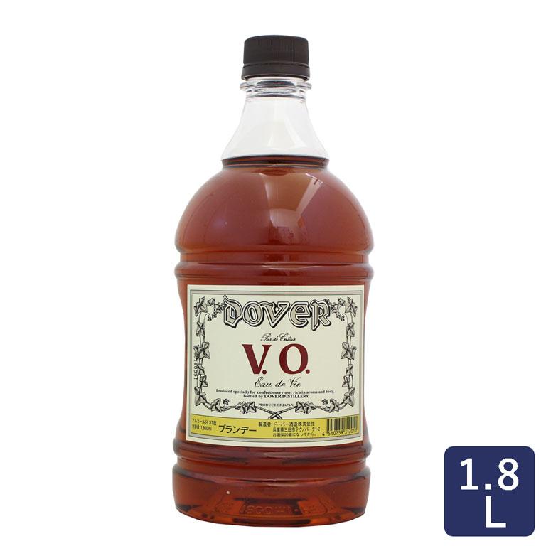 ドーバーブランデーVO18L Doverフルーツ漬洋酒漬けお菓子用