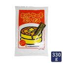 ホットケーキミックス 330g ホットケーキ北海道産小麦使用