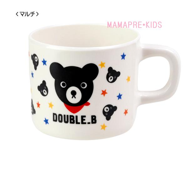 ★ Double B ★ NEW! Black bear ☆ ☆ Cup upup7 apap8