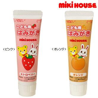 미키 하우스 어린이 치마 (불 소 포함)