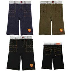 ★ ホットビスケッツ ■ jeans style spats (80-100 cm )