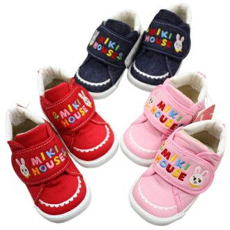 신상품 체크 쁘띠 프 릴 보조 신발 (13.5-14cm)