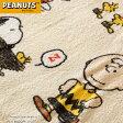 【西川・タオルケット・シングル・日本製】大好き!スヌーピー♪夏の必需品。パイル地・綿100%タオルケット!西川リビング 綿マイヤータオルケット/キャラクター