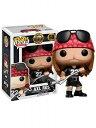 【予約商品】【ファンコ】 ポップ!ロックス/ Guns N' Roses ガンズ・アンド・ローゼズ: アクセル・ローズ