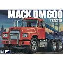 【予約商品】【MPC】 【再入荷】マック DM 600 トラック 1/25 プラモデルキット MPC859の画像