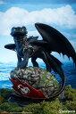 【予約商品】【サイドショー】 ヒックとドラゴン2/ トゥース スタチュー