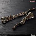 【予約商品】【Gecco(ゲッコウ)】 Bloodborne/ ハンターズ・アーセナル: 獣肉断ち 1/6スケール ウェポン