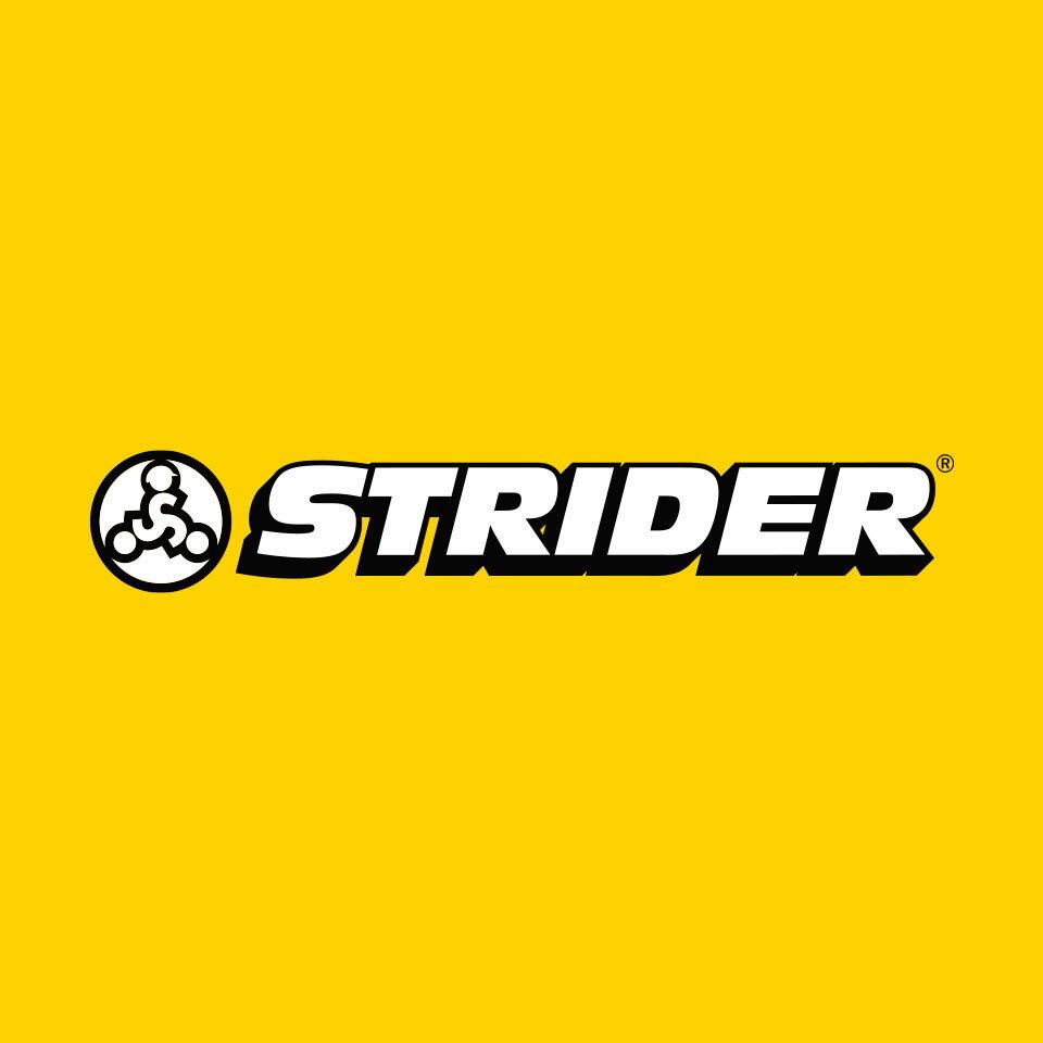 ストライダージャパン