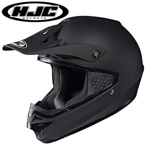 HJC【CL-MX SOLID】
