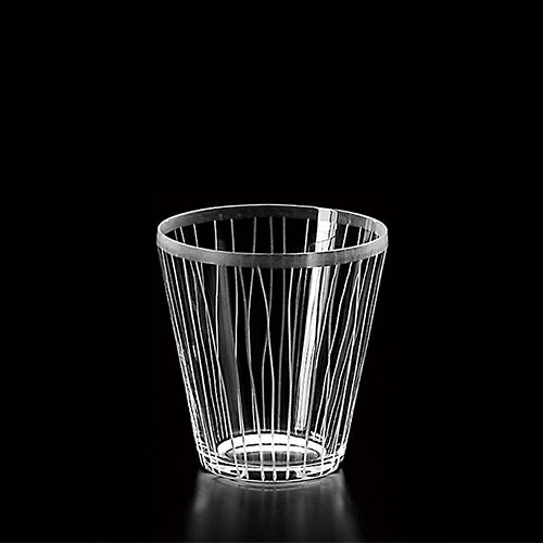 木村硝子店 es-2-S 12ozオールド×6脚セット 【ロックグラス】<ロックグラス セット/ウイスキー グラス/オールドグラス/食器/洋食器/ガラス食器
