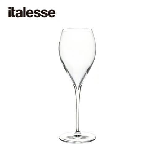 イタレッセプリヴェグランクリュ330×6脚セットワイングラスitalesseグラス