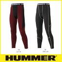 HUMMER 828-15 発熱タイツ メンズ 防寒ウェア ...