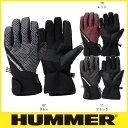 HUMMER 922-75 防水防寒手袋 メンズ 防寒ウェア ハマー 作業用防寒手袋 作業手袋