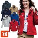 バートル 作業服 レディース 7088 レディースジャケット BURTLE 作業着 女性用 通年