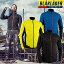 ショッピングFleece 防寒ジャンパー ブラックラダー BLAK LADER MICRO FLEECE JACKET 8221-1010 作業着 防寒 作業服