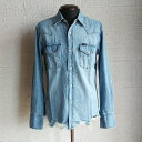 LEE [リー] DENIM WESTERN SHIRT [...