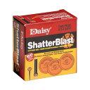 デイジー ShatterBlast クレイ ターゲット ディスク 60シート