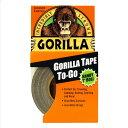 ザ ゴリラ(ゴリラテープ) グルー カンパニー(THE GORILLA GLUE COMPANY)ゴリラテープ/強粘着テープ【アメリカ製(Made in USA)】