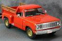 DODGE - 【AMERICAN MUSCLE】 アメリカンマッスル 1:18 1978 Dodge Warklock ダッジ ウォーロック 【181SS20】