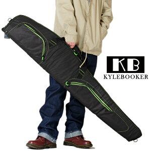 KyleBooker ガンケース ソフトパッド入り ■ タクティ
