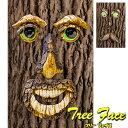 Tree Face ツリーフェイス