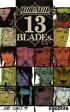 【在庫あり/即出荷可】【新品】BLEACH 13 BLADEs. (1巻 全巻) 全巻セット
