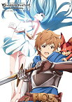 【在庫あり/即出荷可】【新品】GRANBLUE FANTASY The Animation GRAPHIC ARCHIVE