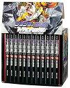 【新品】ジョジョの奇妙な冒険(第4部) ダイヤモンドは砕けない 文庫版 コミック 18-29巻(化粧ケース入)