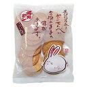 60g満月ポン(10袋セット)】【定番おしょうゆ味食べきりサイズ】