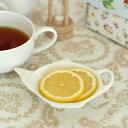 アウトレット【ティーバッグトレイ】ミニ皿,砂糖皿,ティーバッグレスト,日本製,カフェ食器,薬味皿,陶磁器,陶器,白い食器