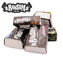 サーフィン用ワックス RANSOM ランソン かっこいい かわいい おしゃれ 【あす楽対応】【ゆうパ