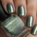 デボラリップマン deborah lippmann Running On Faith