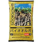 土壤微生物入有机培养土 生物奥尔加12升[土壌微生物入有機培養土 バイオオルガ 12リットル]