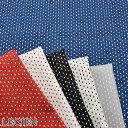 RoomClip商品情報 - 【A】 《生地》オックス 点線ストライプ(全6色)LECIEN ルシアン 10cm 41120  Minun collection basic 【再入荷なし】