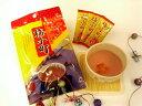 華やかなお茶!きんぷんキラリ梅小町