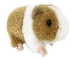 Pile Stone 18cm かわいい ぬいぐるみ <strong>天竺鼠</strong> モルモットふわふわ 可愛い 人形 小さい ギフト 贈り物 自分用