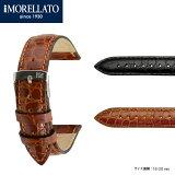 小牛表带特长(长边)利物浦(利物浦)K的376 0751 MORELLATO(Morerato)贝尔手表手表手表制造的皮带[カーフ時計バンド エクストラロング(寸長) LIVERPOOL (リバプール) K 0751 376 MORELLATO(モレラート) イタリア
