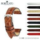 時計ベルト 時計バンド イタリア モレラート 社製腕時計ベルト LIVERPOOL (リバプール)  カーフ(牛革)時計ベルト d0751376MORELLATO時計ベルト 腕時計ベルト 時計 ベルト 時計 バンド