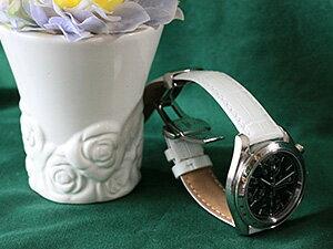 時計ベルトをモレラートのボーレに交換したオメガスピ-ドマスタ-オ-トマチック