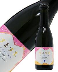 天領酒造 天領 すますま はじける日本酒 250ml