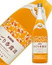 永昌源 にごり杏露酒 10度 1800ml