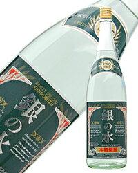 焼酎 宮崎 佐藤焼酎製造場 銀の水 25度 18...の商品画像