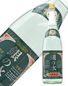 佐藤焼酎製造場 銀の水 25度 1800ml
